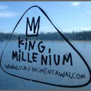King Millenium - Barcos  de Surf en Indonesia