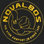 Novalbos Surf Shop