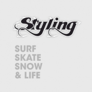Styling Surf