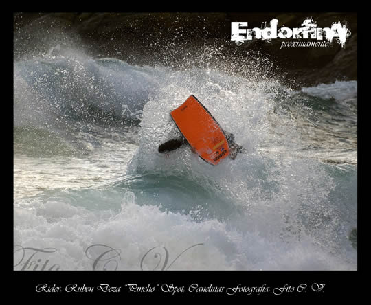 endorfina revista surf  bodyboard
