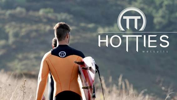 Hotties Wetsuits