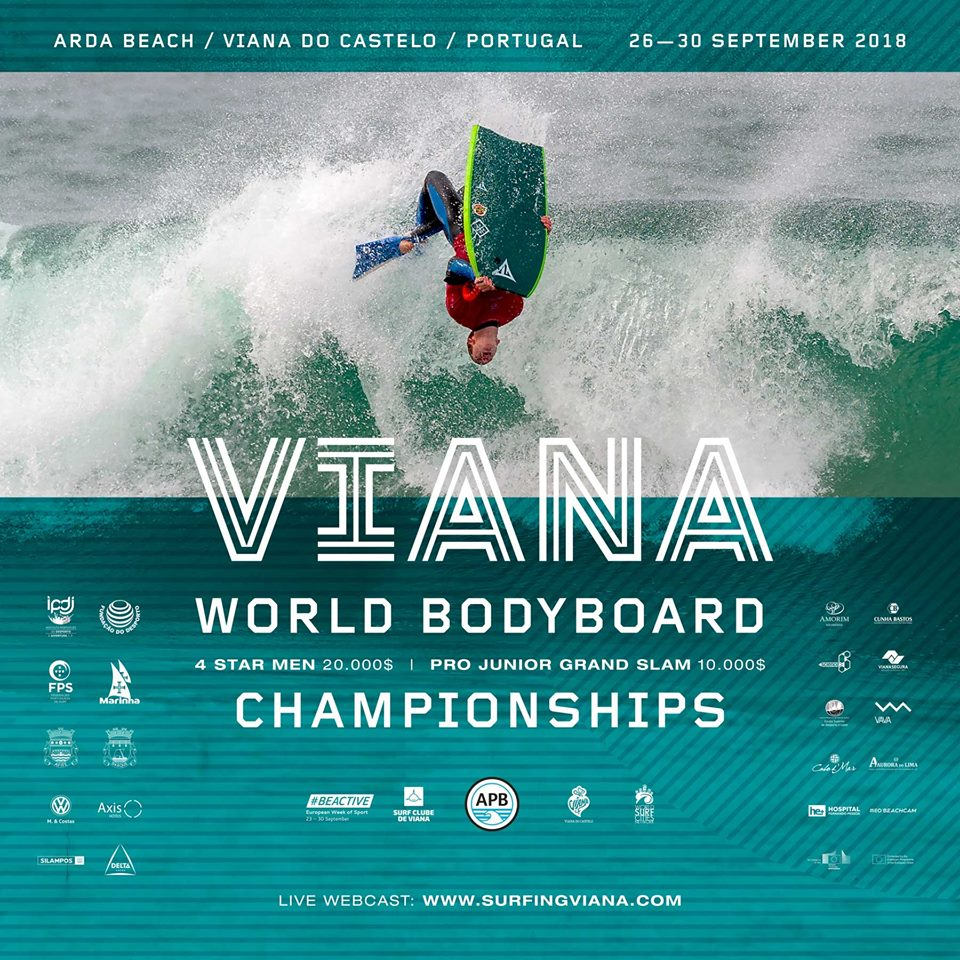 Viana do Castelo Bodyboard