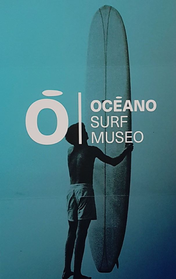 Museo surf Oceano