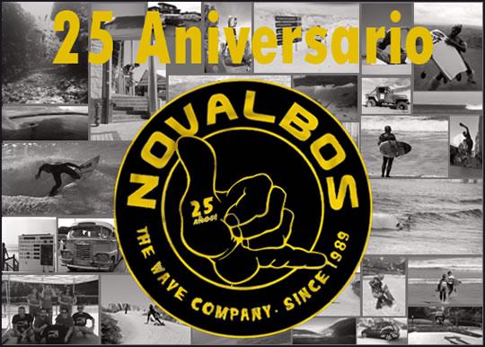 Este ano a mítica tenda Novalbos de Vigo cumpre o seu 25 aniversario e  queremos darlle os nosos parabéns por ser unha das tendas históricas que  sobreviven ... fafc2df9282